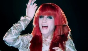 Florence and the Machine estrena video de Spectrum 