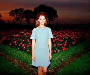 Lana del Rey estrena video de National Anthem