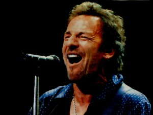 Bruce Springsteen nombrado Persona del Ao 