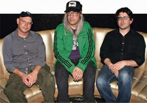 Dinosaur Jr. anuncian nuevo lbum  