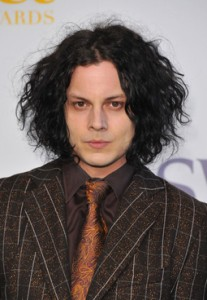 Jack White descarta reunión de White Stripes