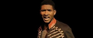 Usher lanza disco y estrena video de Scream