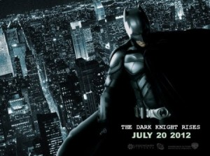 Adelantos musicales de Batman: The Dark Knight Rises