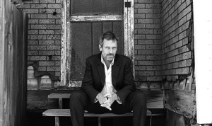 Hugh Laurie presentar Let them Talk en Espaa 