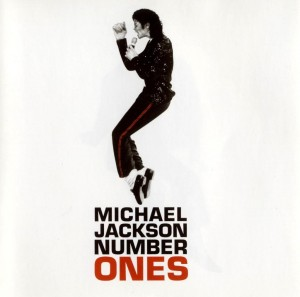 Anlisis: Michael Jackson Number Ones 