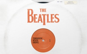 iTunes lanza colección de los Beatles Tomorrow Never Knows