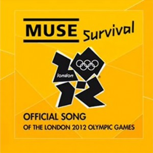 Video oficial de Survival de Muse para los JJOO de Londres 2012