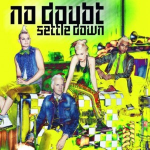 No Doubt lanza adelanto en video de su nuevo single Settle Down