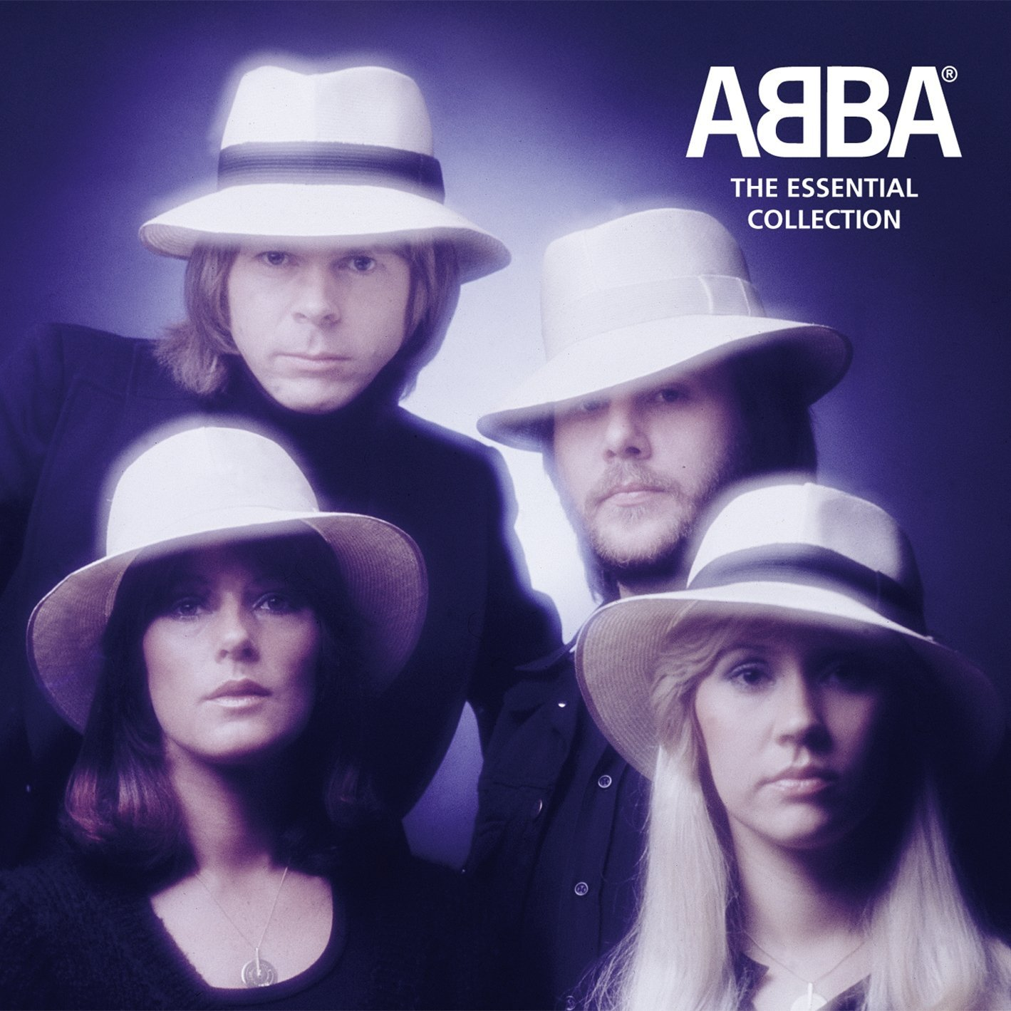 """ABBA The Essential Collection""  pronto para septiembre"