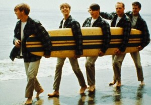 Novedades acerca del 50 aniversario de los Beach Boys 