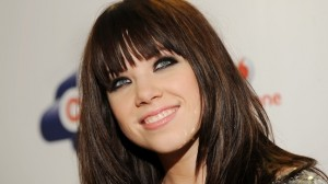 Carly Rae Jepsen en los Irresistible Awards 