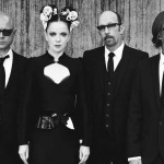 Garbage estrena el video de Big Bright World