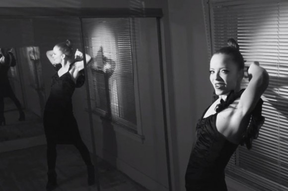 "Garbage nuevo video de ""Big Bright World"""