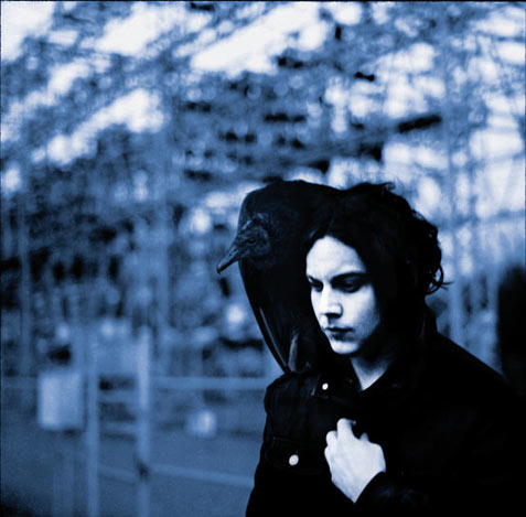Jack White en Madrid y Barcelona