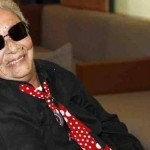 Muere Chavela Vargas
