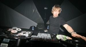 La msica de hoy segn John Digweed 