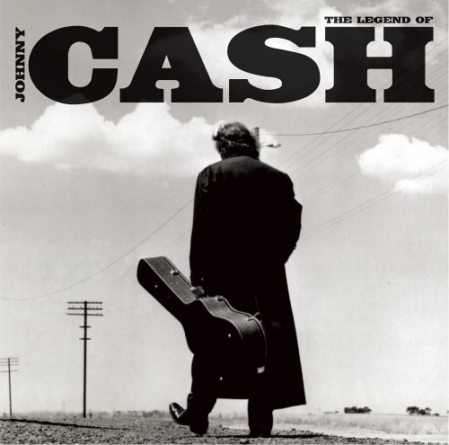 Análisis: Johnny Cash   Best of