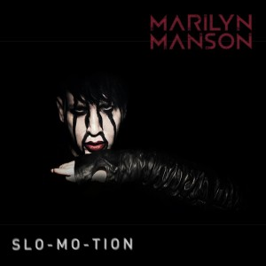 Marilyn Manson lanza video de Slo mo tion