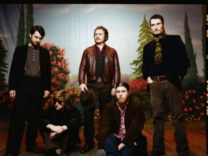 Outta My System el nuevo video de My Morning Jacket