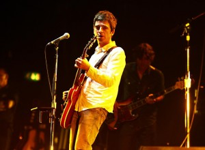 Noel Gallagher anuncia que no publicar Amorphous Androgynous 