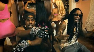2 Chainz estrena video de Birthday Song junto a Kanye West