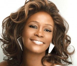 Whitney Houston inmortalizada en la pantalla
