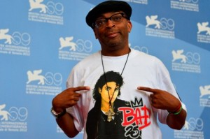 Se presenta en el festival de Venecia el documental Bad25 de Spike Lee