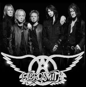 """Music For Another Dimension"" Aerosmith con todo"
