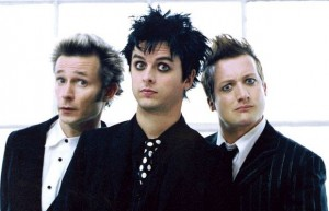 """Good Morning America"" con Green Day"