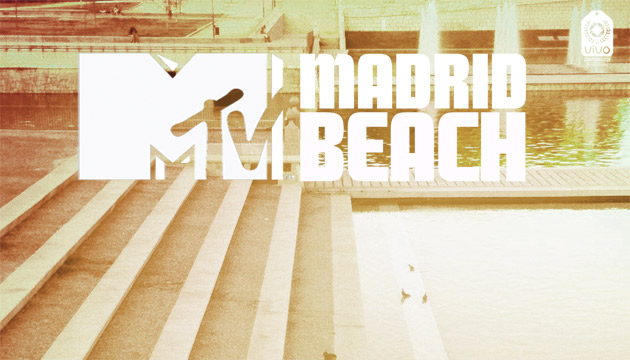 MTV Madrid Beach