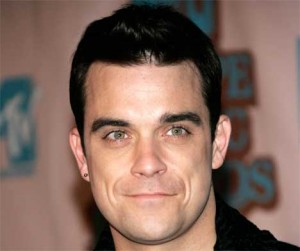 Robbie Williams y la sexualidad