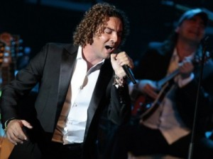 Bisbal hace sus sueos realidad en el Royal Albert Hall 