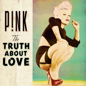 """The Truth About Love"" ya está disponible"