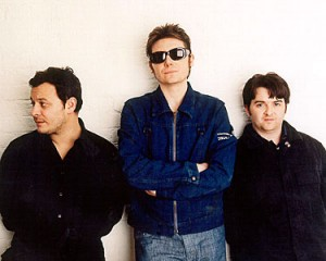 Manic Street Preachers tocarn gratis en Barcelona 