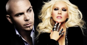 """Fell this Moment"" por Christina Aguilera y Pitbull"