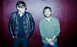 The Black Keys anuncian estar grabando un nuevo disco