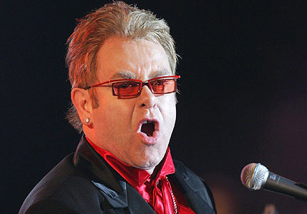 Elton John pierde contra The Times 