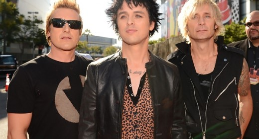 Green Day en CSI: NY y Stray Heart de Dos! 