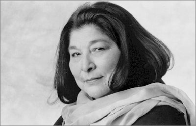 En proceso un documental sobre Mercedes Sosa