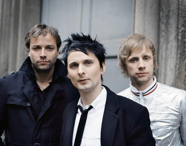 El regreso de Muse y su segunda ley 