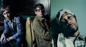 The Black Keys lanza tema junto a RZA de los Wu Tang Clan