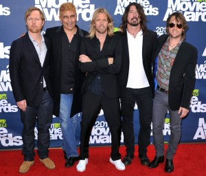 Foo Fighters se tomarán un descanso