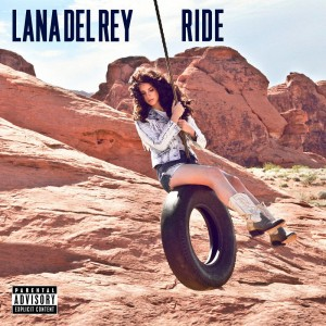 Lana del Rey estrena video de Ride