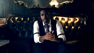 Nas resucita a Amy Winehouse en el video de Cherry Wine
