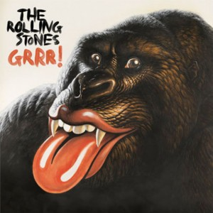 Doom and Gloom, el nuevo sencillo de The Rolling Stones