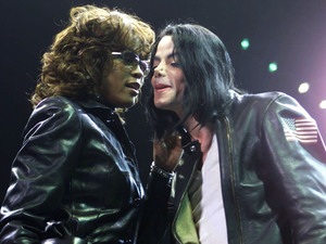 Michael Jackson y Whitney Houston ingresarn en el R&B Hall Of Fame 