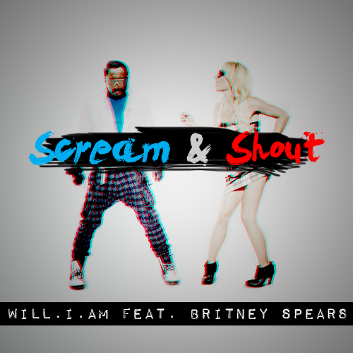 """""""Scream and Shout"""""""