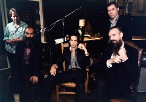 Nick Cave And The Bad Seeds anuncian nuevo disco