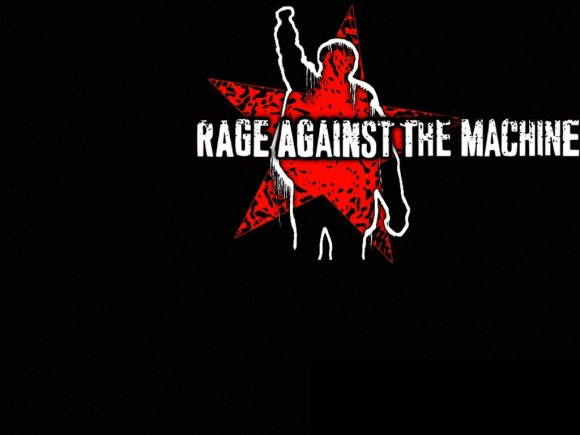 Rage Against the Machine y el aniversario 