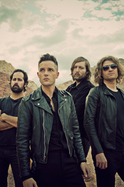 The Killers desvelan su séptimo villacinco anual